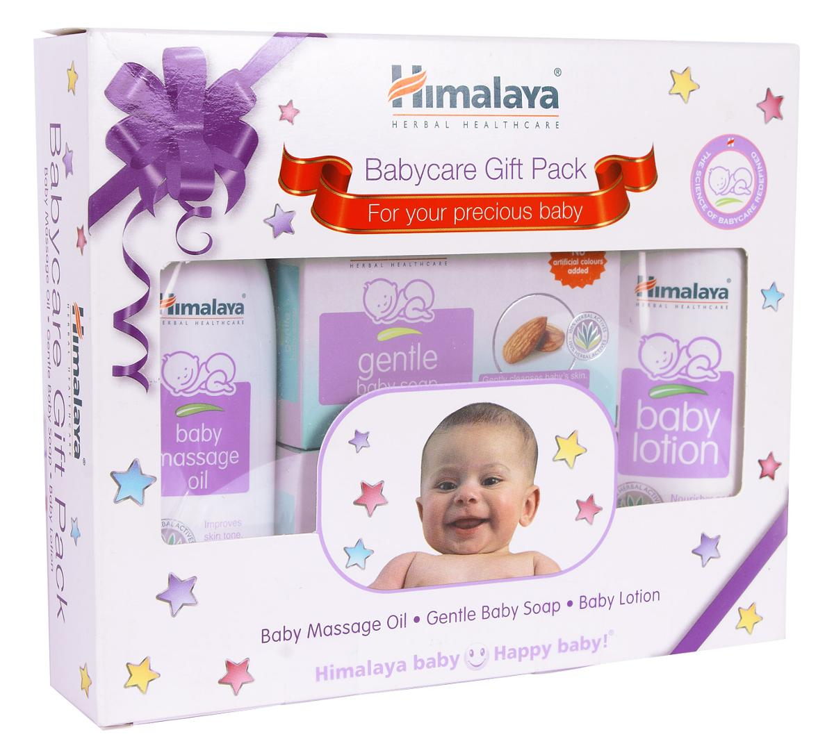 Beat the heat this summer with Himalaya's bath range products  #7B4089